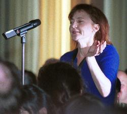 FedCon XI in Bonn (2. - 4. Mai 2003)